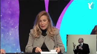 """""""Non basta riaprire il sipario"""": Grazia Di Michele e Andrea Maia su spettacolo e ripartenza"""