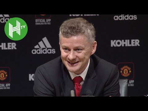 Man United 3-1 Huddersfield | Ole Solskjaer: That's the Paul Pogba I know!