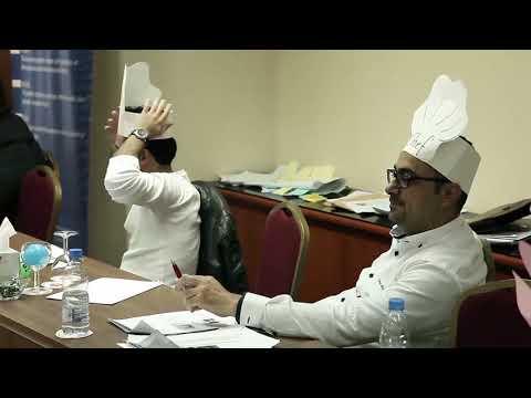Logistics Management Program - Trainer Mounir Salim