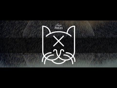 Suara Podcats 209 (with Coyu) 21.02.2018