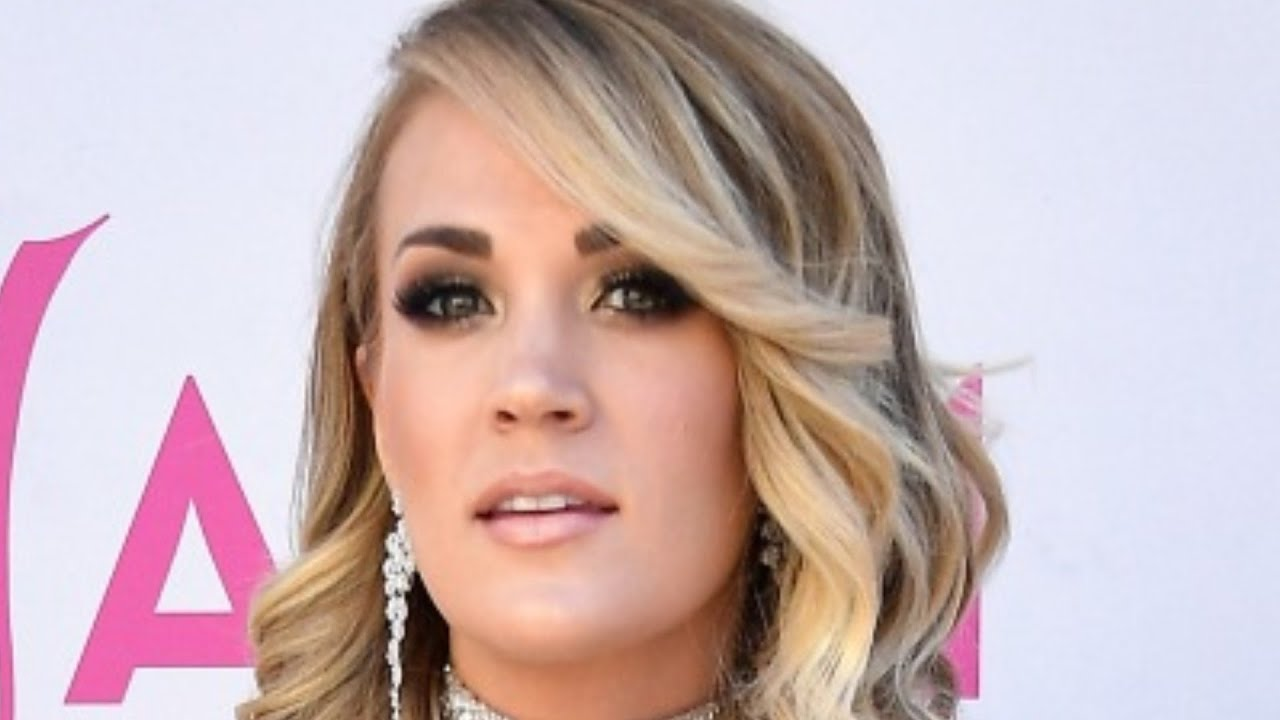 The Real Reason Carrie Underwood Is No Longer Hosting The CMAs