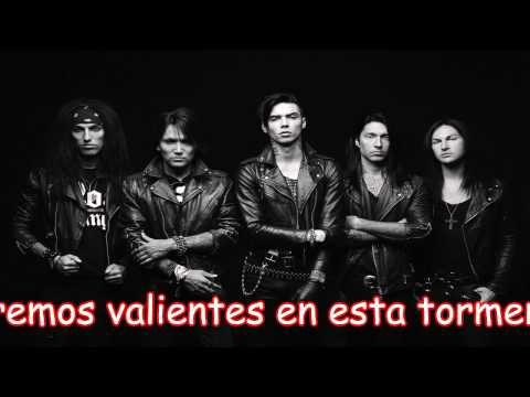 Black Veil Brides - Carolyn (Sub español)