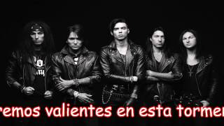 Black Veil Brides - Carolyn (Sub español)