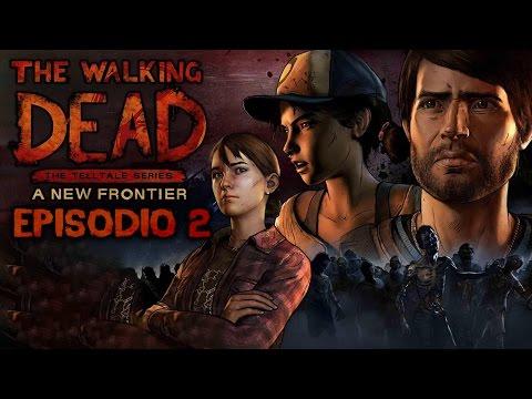 The Walking Dead A New Frontier - EPISODIO 2: ME EXPLOTA LA CABEZA !!