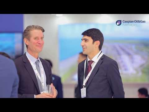 Caspian Oil & Gas Azerbaijan 2019