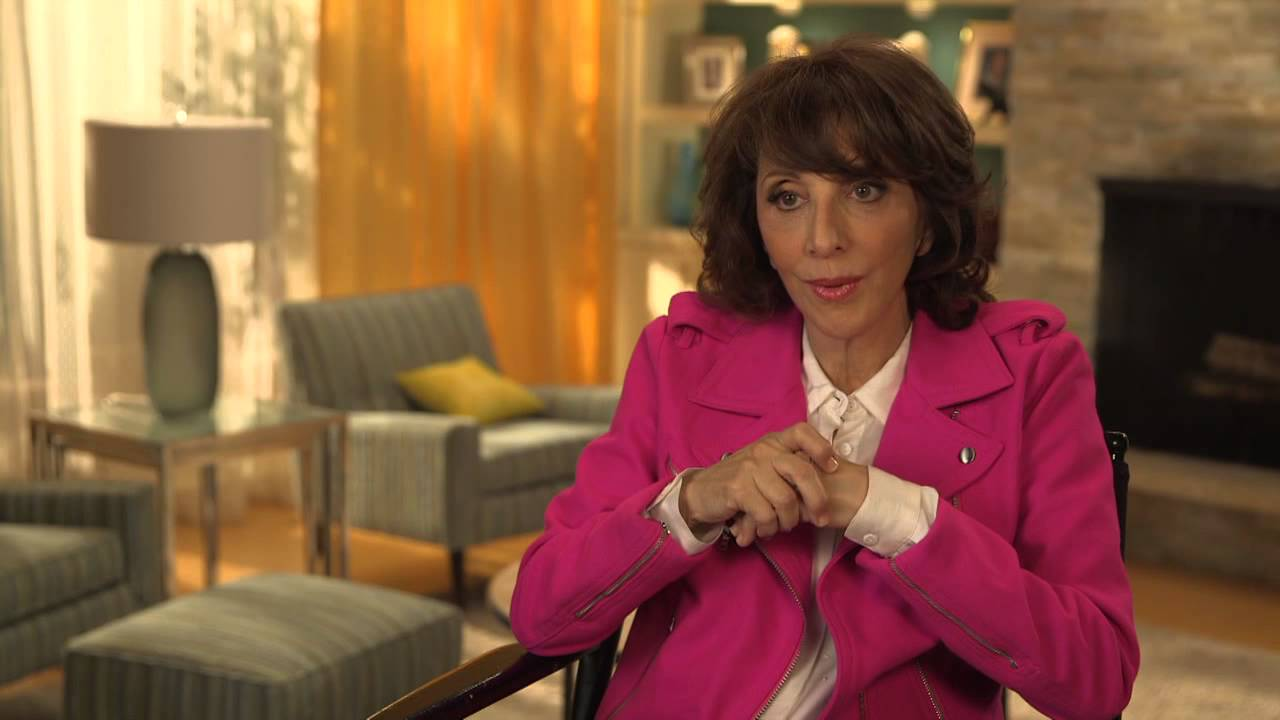 Download Working the Engels: Andrea Martin Behind the Scenes Interview   ScreenSlam