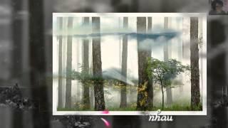 Khánh Linh - Ban Mai Xanh [Lyrics+Kara Video]