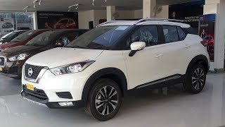 Nissan Kicks | 2019 |Review In Hindi |Price |mileage |Features and Specifications