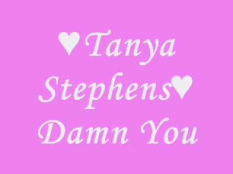 Tanya Stevens-Damn Youu