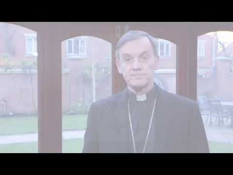 Bishop John Talks To Our Schools About Climate Change