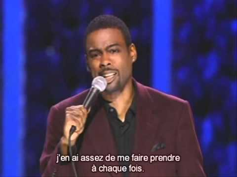 Chris rock gay uncle