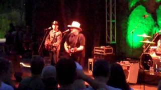 Jerry Jeff Walker @ MN Zoo