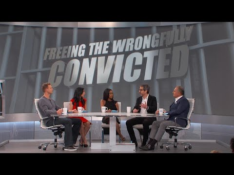 Freeing the Wrongfully Convicted