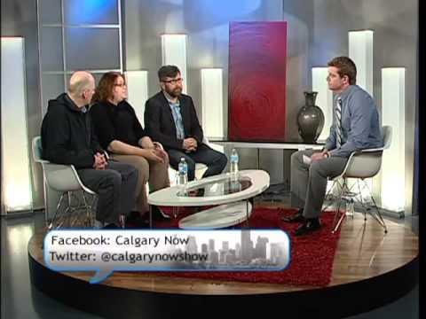Calgary Now - Car Share