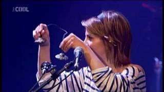 Aneta- Dokola Live (Hudební ceny Óčka)