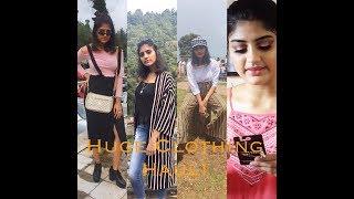 Clothing Haul // F21, H&M, Shein & Stalkbuylove || Megha Shah