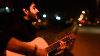 Tunay meray jana (Acoustic Cover) - Hussain raza