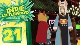 Ni No Kuni II: Revenant Kingdom - Part 21 - Fake Fortune Teller
