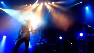 Riverside - New Generation Slave - Live @ Parkstad Theater Heerlen, apr 14th 2014
