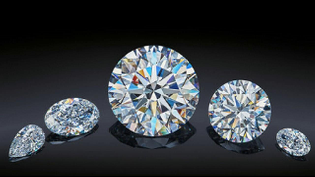 größter Diamanten Fund