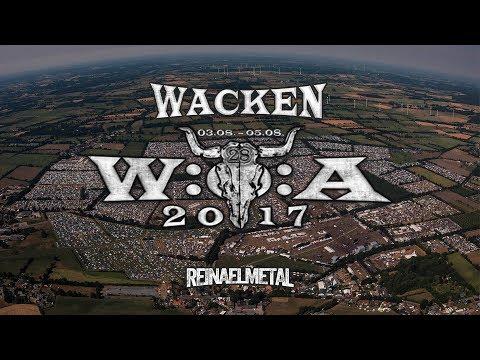 Así vivimos Wacken 2017 (parte 1)