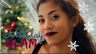 Holiday Glam!