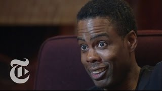 Chris Rock Interview: On His Career & New Movie