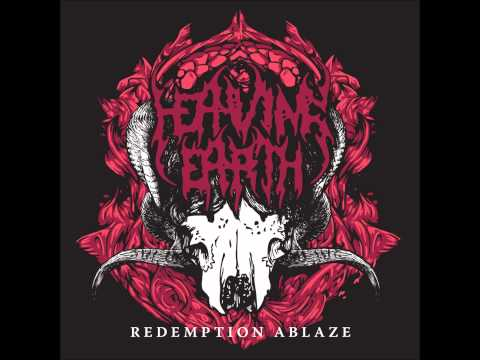 Heaving Earth - Into the Depths of Abomination