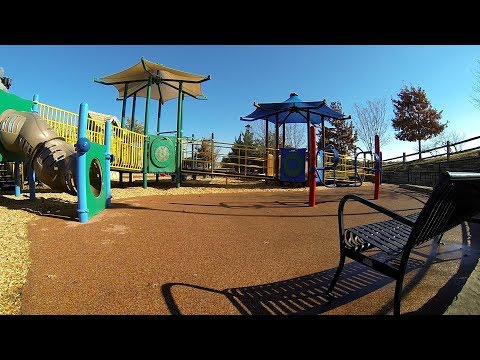 Irving Parks Playground Inspections