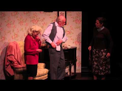 The Last Romance at Ivoryton Playhouse