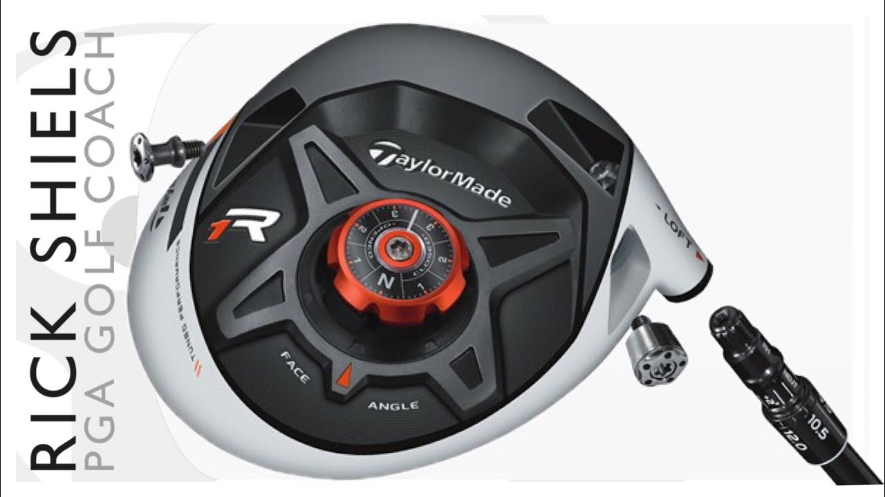 Taylormade R1 Driver >> TaylorMade R1 Driver Review - YouTube