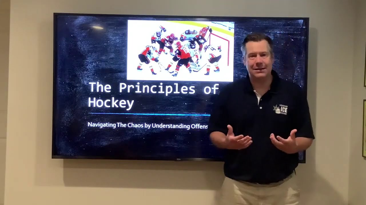 Principles of Hockey: Part 1