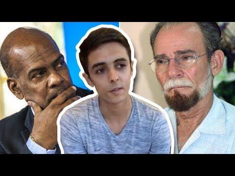 Ce que Ismael Boudjekada pense de la situation en Martinique