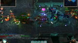 Avalon Heroes - Battle Mode (4vs5) - Pallas (Part 1\2)
