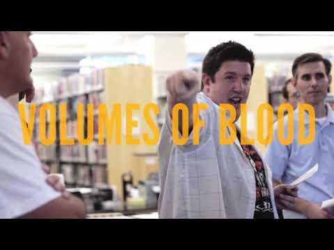 VOB3 Indiegogo Video