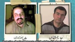 """ParaziT with a big """"T"""" Election Special (English Subtitles) 2-17-12"""