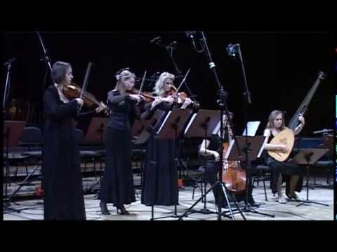Johann Pachelbel - Canon & Gigue in D