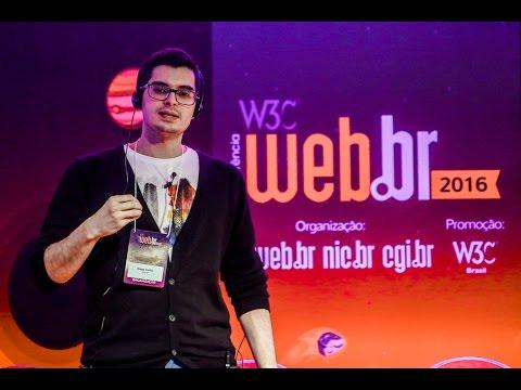 [Web.br 2016] A Web na Era da Realidade Virtual