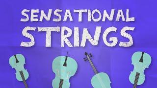 An Orchestra Adventure / Webisode 2: Sensational Strings