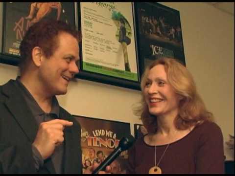 Tony Awards 2010: Double nominee Jan Maxwell