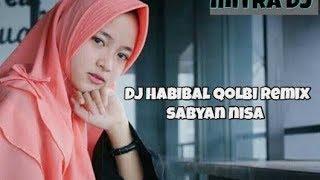 Gambar cover DJ YA HABIBAL QOLBI  FULL ALBUM NISSA SABYAN