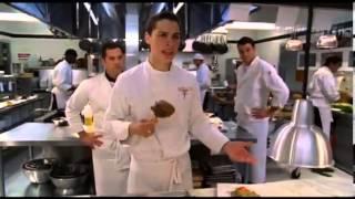 """т/с """"Секреты на кухне"""""""