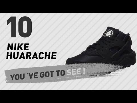 Nike Huarache, Top 10 Collection // Nike Store UK