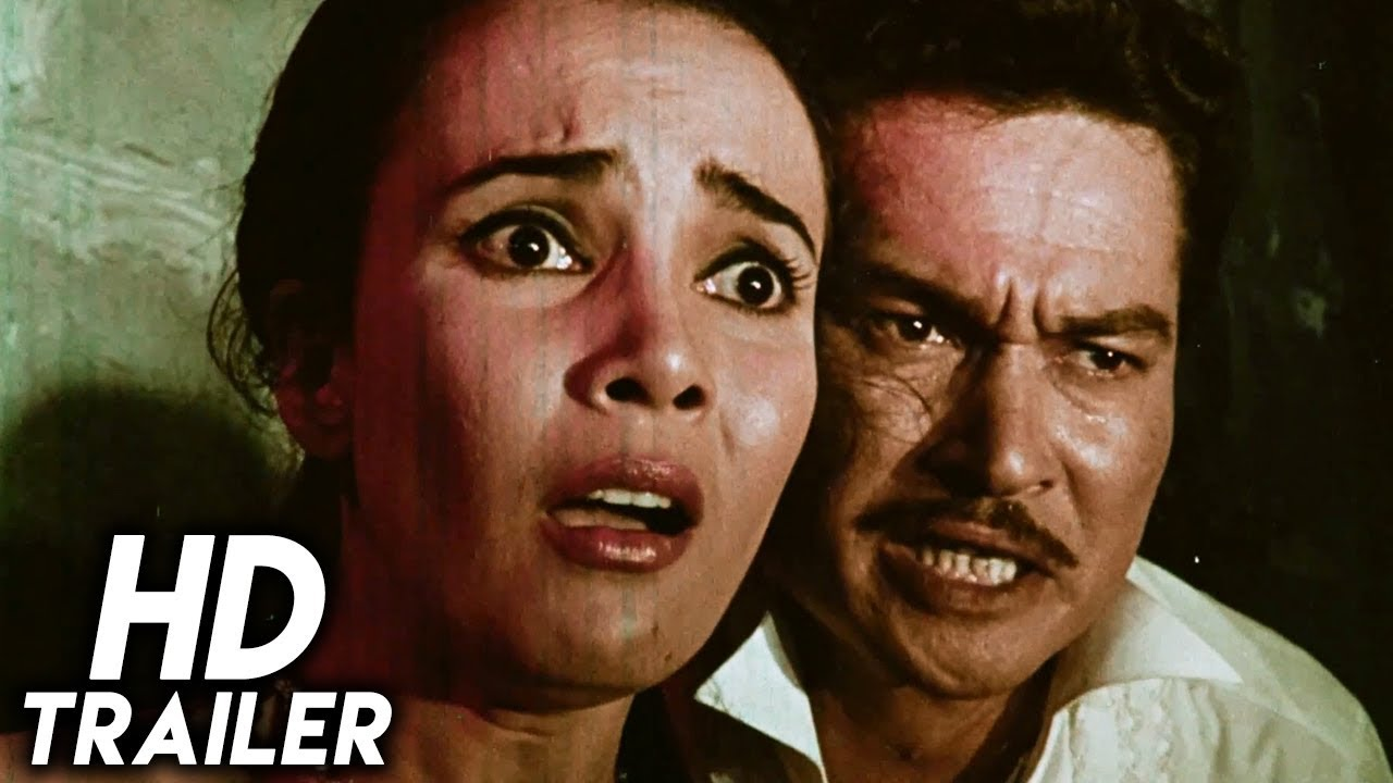 Download Curse of the Vampires (1966) ORIGINAL TRAILER [HD 1080p]