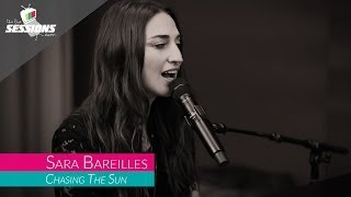 Sara Bareilles - Chasing The Sun // The Live Sessions