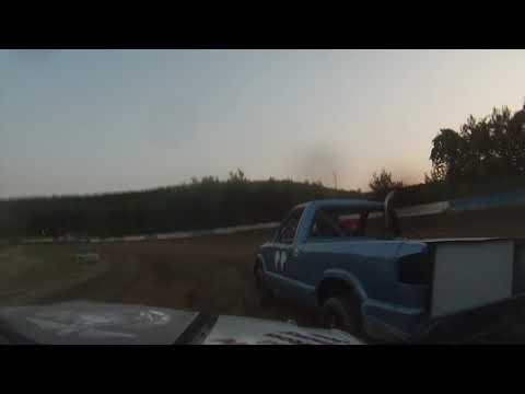 Skyline Raceway- trucks- 8 25 17 Heat
