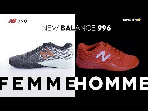 new balance 996 homme test