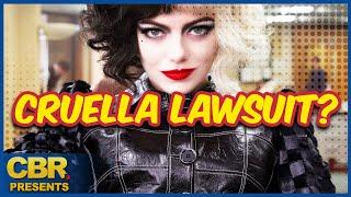 REPORT: Emma Stone Poised to Sue Disney Over Cruella Release Strategy