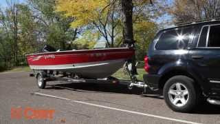 How to Launch a Boat - CURT
