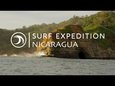 Learn to surf and travel in Nicaragua | Surf Expedition